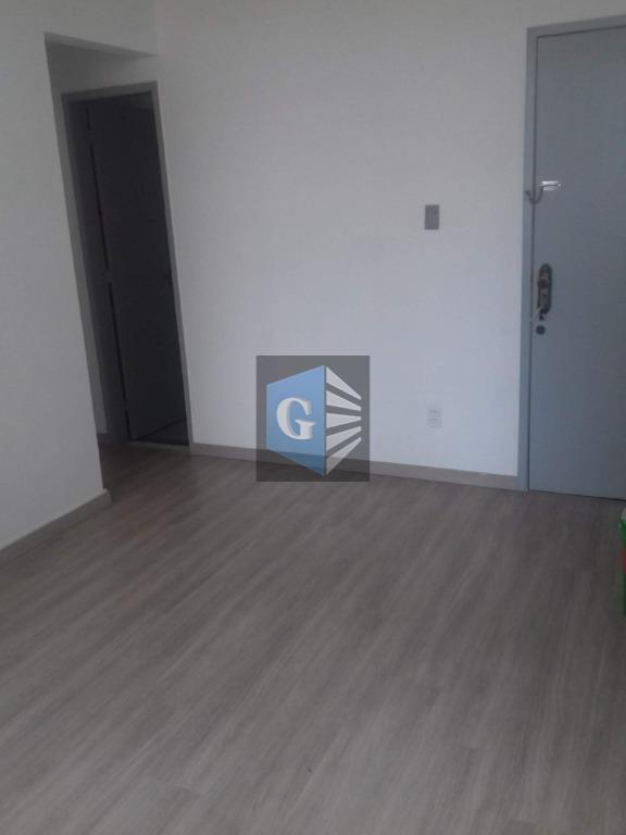 condominio ed.reggio. otimo apto. com sala, 02 quartos , armários, cozinha, dependencias completas, vaga de garagem.próximo...