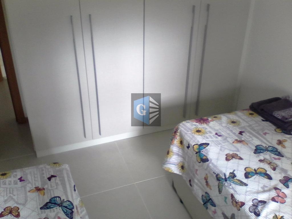 praia de piratininga - apartamento todo mobiliado - varanda, sala, 02 quartos -01 suite, cozinha,banheiro e...