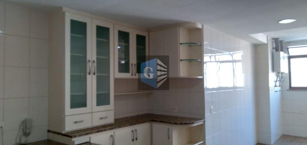 apartamento 4 quartos para venda em icaraí niterói.belíssimo apartamento em icaraí próximo ao polo gastronômico de...